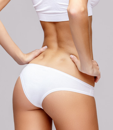 Brazilian Butt Augmentation and Lift Procedure
